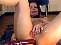 Horny full video defloration real Masturbating In The Kitchen ★ xxxTurn.com