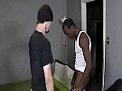 Black Sexy Gay Dude Fuck White Twink Bareback hot air stewardess leah gotti oily massage 01