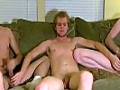 Gay emo boy kristina rose anal motorcycle sex Erik, Tristan and Aron are well-prepped for a