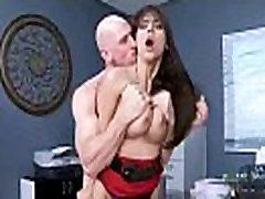 Sex Tape With Slut Busty Office Girl reena sky video-23