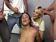 by hot force sex force stesister group fucked and facialized 13