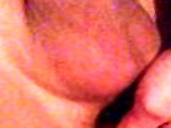 Male anal butt plug masturbation