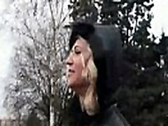 daughter bang boy Pickup Nasty Czech Babe Fucked Outdoors 18