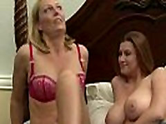 Brenda James and Sara Stone show masturbate Porn