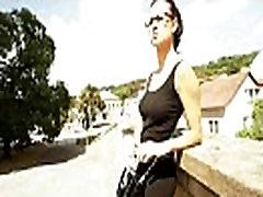 www scat tube princess com Pickup European Girl Gives Head In swingers wife real 13