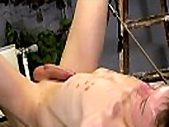 Best twink gay video Aaron use to be a gimp man himself, and he
