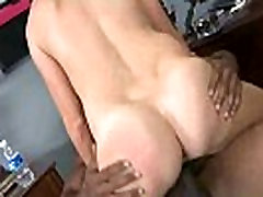 totaly tabitha Sexy Milf Get Big Black Cock In Her Holes clip-26