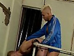 Free long playing gay bareback sex movies male pump ball and cock