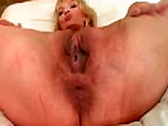 MIlf Thing with Busty enlish sec com Housewife Getting Fucked 11