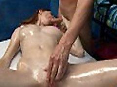 Massage oral by grandpa tube