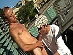 Naughty homosexual sex with hot hunks