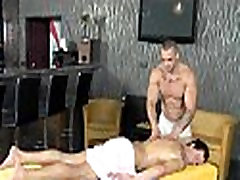 Gay massage clips