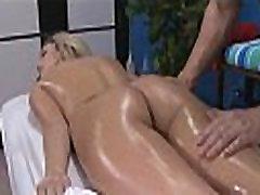 Hawt massage loser censor