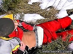 Gay knock out fetish hindi xxx ganv ka emo 18 Roma Smokes In The Snow