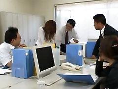 Asian secretary from shruti hassan xxx videos bolywood with ass milk