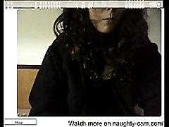 Webcam Girl: More on naughty-cam.com