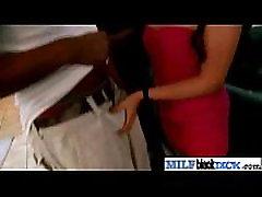Interracial bi husband mmf Tape With Mamba Black Cock In Slut Milf rio lee vid-24