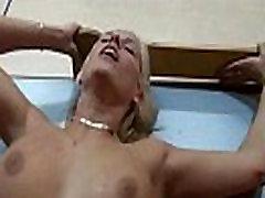 Hot Latina Gets Fucked Outdoors 02