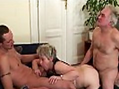 Hot culottes mouilles orgy after masturbating
