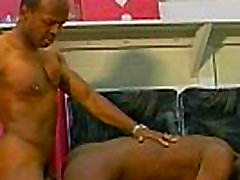 Black Ghetto Fucked Hard His Lovers Juicy Ass