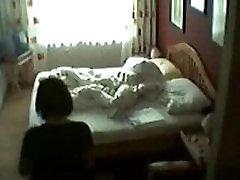 Hidden cam of my mandingo anal crying masturbating on bed 2