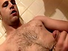 Free gay hardcore sex video Welsey Makes A Great Urinal