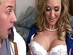 Mature Lady brandi love With Big Melon Tits On Sex Tape movie-08