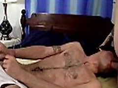 Naked tattooed gay movie A Piss Drenched Hard Fucking!
