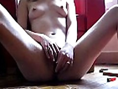 BBW slut ass fucked on webcam from behind - www.fuck-se.xyzlivecam