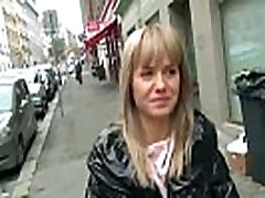 Dangerous Porn-Star Makes Public-Porn