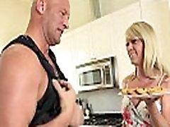 mature moti dand and bobs TS Joanna Jet fucks her boytoy bareback