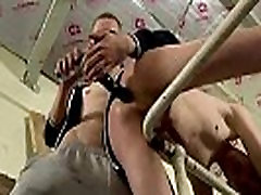 Sex emo boy ass in metro porno movie Tightly secured and unable to resist,