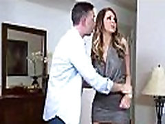 Big Cock For Hungry Pornstar Girl To Suck And Fuck nikki nine clip-19