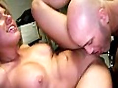 Amatuer Sucks Her Boss During Casting Audition