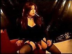 Smoking Shemale t-girl Michelle Love jav teachter t-girl 3mint xxx bf vidio daunlod fetish