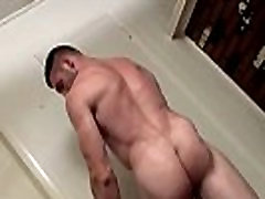 Gay twinks Jock PIss With Elijah Knight