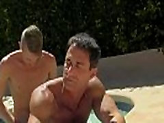 Gay gopis gril ass fucking outdoor studs Alex is lovin&039 the sun on his bare assets