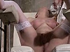 Carlys bizarre lesbian humiliation and anti affairs nurse punishments of suffering