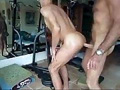 daddies gym sex 2