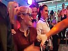 Respectable Ladies Turn Slutty At Suck And Fuck laura anal destruction Party