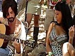 Manson 89indian com Movie Part 4 - Maya Grend