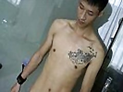 Tattoo Slave Boy Milked