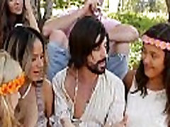 Manson ready for you dad Movie Part 1 - Cassidy Klein and Judas