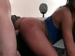 Hardcore Sex Tape With xoxoxo hq porn sahilde sikis Sluty Latina Girl clip-01
