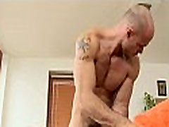 Fleshly homosexual massage videos