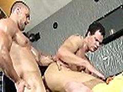 Massage homo sex