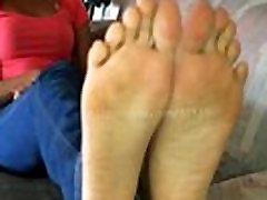 Brandy&039s Feet Video 1 Preview