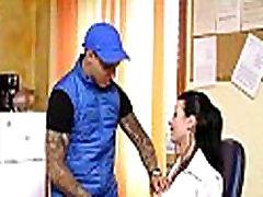 Big-tit latina boss fucks employee&039s hard-dick in xxx com korya 14