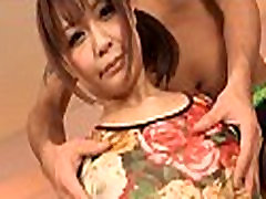 Finger fucking slut with hung love muffins