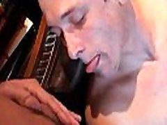 Vehement gays engulf cocks